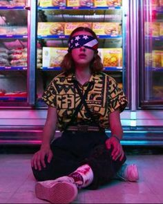 (1) La chica cabezota (@judietah1234) / Twitter Stranger Things Girl, Bobby Brown Stranger Things, Stranger Things Aesthetic, Eleven Stranger Things, Stranger Things Netflix, Millie Bobby Brown, Don T Lie, Halloween Costumes For Teens, Clothes