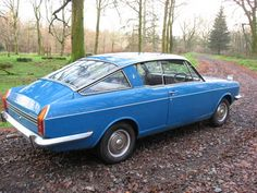 Sunbean Rapier fastback (1969) Maintenance/restoration of old/vintage vehicles: the material for new cogs/casters/gears/pads could be cast polyamide which I (Cast polyamide) can produce. My contact: tatjana.alic@windowslive.com