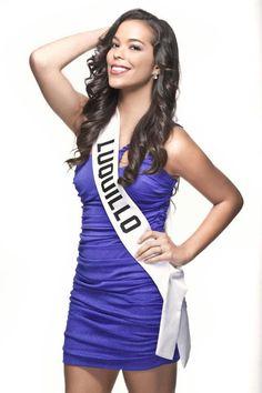 Miss Universe Luquillo, Marina Vega Berti. #MissUniversePuertoRico #MissUniversePuertoRico2013 #MissPuertoRico #MissPuertoRico2013 #MUPR #MUPR2013 #MissLuquillo #MissLuquill02013 #MarinaVegaBerti #MarinaVega