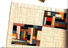 made with vintage KIMONIO (silk) by Junko Maeda