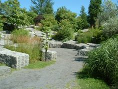 Arboretum du Domaine de Maizerets Nature, Sidewalk, Photos, Landscapes, Walkway, Pictures, The Great Outdoors, Walkways, Mother Nature
