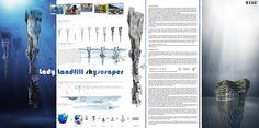 Evolo - Skyscraper Competition 2011-Mention 28