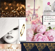 Blog Boss Oct/Nov 2014 e-course, color season mood board by regina fleming