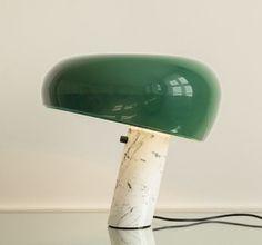 Snoopy lamp | Achille & Pier Giacomo Castiglioni, 1967
