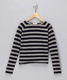 Take a look at this Ocean Edgar Sweater - Infant & Kids by Blow-Out on #zulily today! #fall