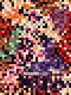 Craft á la cart Post: Missoni Home Retrospective 2010-2012