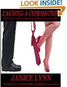 Free Kindle Books - Humor - HUMOR - FREE -  Causing A Commotion