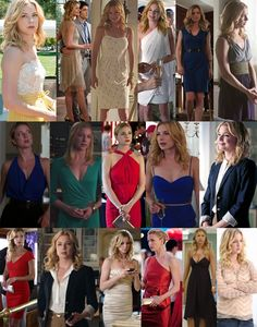 The classy style I hope to achieve featuring Emily Thorne from Revenge! Fashion Tv, Moda Fashion, Fashion 2020, Fandom Fashion, Emily Thorne, Classy Outfits, Cute Outfits, Revenge Fashion, Preppy