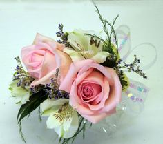 corsages for mothers and grandmothers