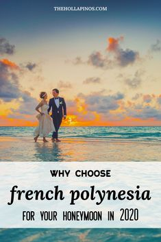 Why you should choose to spend your honeymoon in French Polynesia in 2020 - the best honeymoon ideas to enjoy a vacation in islands like Tahiti, Bora Bora, Moorea, and other French Polynesian islands #traveldream #beautifulvacations #traveltogether Best Honeymoon, Honeymoon Ideas, Bora Bora, Tahiti, Cheap Tropical Vacations, French Polynesia Honeymoon, Best Island Vacation, Polynesian Islands, Couples Vacation