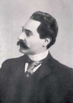 Giuseppe Martucci (1856 – 1909) was an Italian composer, conductor, pianist and teacher. As a composer and teacher he was influential in reviving Italian interest in non-operatic music. As a conductor he helped to introduce Richard Wagner's operas to Italy and also gave important early concerts of English music there.