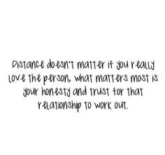 Distance only matters because I miss him with all of my heart. Love You So Much, What Is Love, You Really, Distance Love, Long Distance, Oilfield Life, My Better Half, Proverbs 31 Woman, Love My Husband