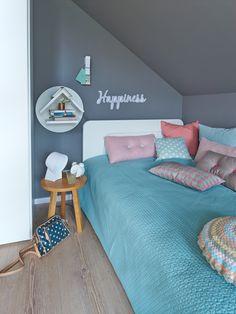 #Kinderzimmer Des #Viebrockhaus #WOHNIDEE Hauses 2014