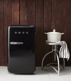 Just In: West Elm's New Fall Collection (including a Mini Smeg Fridge!) — Design News