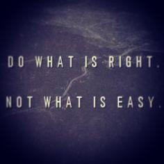 """Do what is right. Not what is easy.""   #BusinessDevelopment #Success #StartUps #Franchises #Motivation #Inspiration #Achieve #Advertising #Believe #BusinessManagement #FirebirdBusinessConsulting #Saskatoon #yxe #HardWork #Marketing #NextLevel   https://www.firebirdbusinessconsulting.ca/home.html"