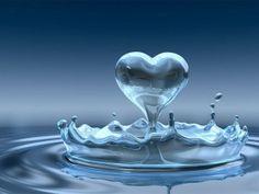 Figuras de agua