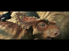 Walking with Dinosaurs: The Movie: TV Spot: Buddies --  -- http://wtch.it/EOZSe