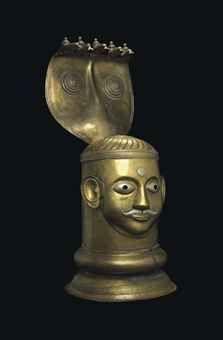 INDIA, MAHARASHTRA, 18TH/19TH CENTURY