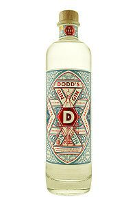 Dodd's Gin Small Batch