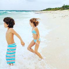 """Live in the sunshine. Swim in the sea. Drink the wild air."" - Emerson . . . #littlesunshine #instababies #inspiration #igbaby #quotesoftheday  #kidsfashion #kidsfashionforall #fashionkids #kidsstyle #familylife #girl #daughter #kidsootd #kidsfashion #kidsstyle #girlstyle #minime #picoftheday #pictureoftheday #Style #beach #winter #travel #snorkel #swim  #trip #wanderlust #travelgram"