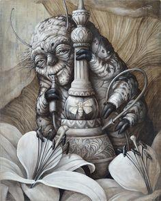 """Ich glaube, es gibt von keiner Kindergeschichte so vieleInterpretationsmöglichkeiten wie von """"Alice im Wunderland"""". Die vielen Charaktereinspirieren einfach jeden Künstler und bleiben auch fernab der Kindheit in bester Erinnerung. Genau wiebeiSophie W (Best Tattoos Alice In Wonderland)"""