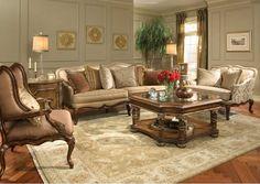 викторианский стиль в мебели - Поиск в Google