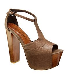 Jessica Simpson Dany Platform Sandals, I already have a pair and they are amazing!