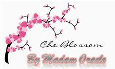 """Che Blossom"" by Madam Oracle 