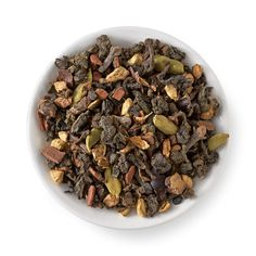 Robust infusion full of rich spice notes from cinnamon, ginger, pepper ...