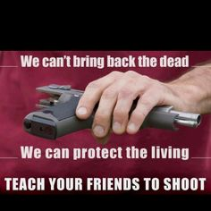 Protect our 2nd amendment