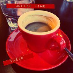 Photo from the Instacanvas gallery for zecourlis. #Paris #Coffee