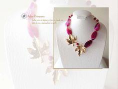 Collar Adios Primavera - Created on Tactilize