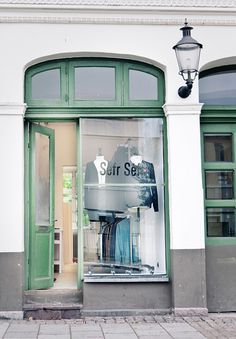 small retail shop inspiration