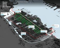 Resist, Delay, Store, Discharge: OMA's Comprehensive Strategy for Hoboken