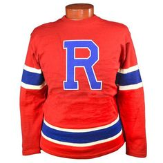 b8edc1b5984 AUTHENTIC HOCKEY SWEATERS. Hockey LogosHockey ShirtsFootball JerseysYouth  HockeyIce ...