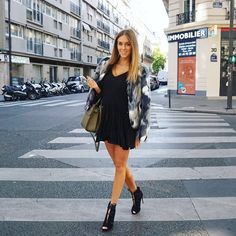 #pfw ★ #streetstyle #fashion #style #inspiration #chic #lookbook #outfits