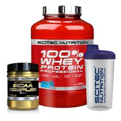 European Brand of the Year Scitec Nutrition offers an excellent range of products including their best-selling Whey Protein Professional. Discount Supplements, Scitec Nutrition, 100 Whey Protein, Food, Essen, Yemek, Meals