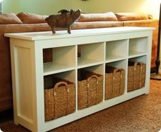 awesome 60 DIY Project Inspiration: Pottery Barn Furniture Project https://homedecort.com/2017/07/60-diy-project-inspiration-pottery-barn-furniture-project/