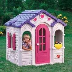 34 best home sweet playhouse images dollhouses outdoor theater rh pinterest com