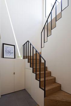 専門家:U建築設計室が手掛けた、玄関ホール(鶴見の家)の詳細ページ。新築戸建、リフォーム、リノベーションの事例多数、SUVACO(スバコ)