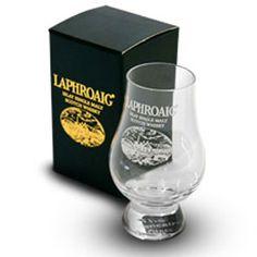 Laphroaig Nosing Glass