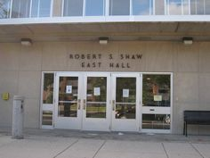 East Shaw Hall - Michigan State University