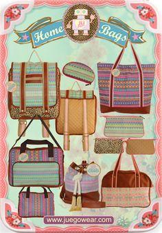 Tercera coleccion Juego 2012 en papelerias Marion - Medellin.