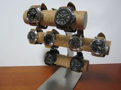 watch holder tree #watches