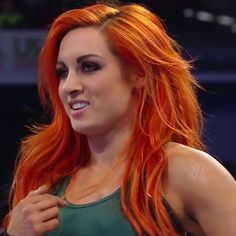 Time to turn #WrestleMania into #BextleMania !!! @beckylynchwwe #BeckyLynch…
