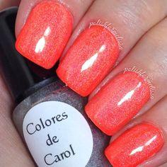 Colores de Carol Holo Blast