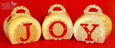 Debbie's Designs: Curvy Keepsake Box Joy!