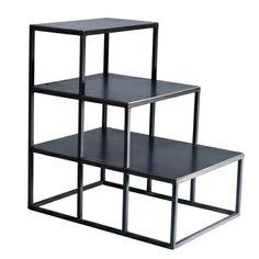 table basse sybil verre tremp am pm anne biarritz. Black Bedroom Furniture Sets. Home Design Ideas