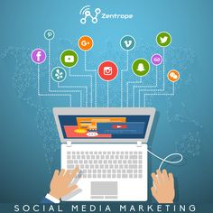Social Media Marketing #zentrope #facebook #instagram #twitter #pinterest #youtube #yelp #googleplus #venmo #snapchat #wechat #tripadvisor #socialmediaexpert #socialmediamanager #socialmediatips #socialmediaagency #socialmediaguru #socialmediacoach #socialmediatraining