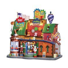 Lemax kersthuisjes Bent u op zoek naar Lemax-kersthuisjes? Zoek dan niet verder! Kersthuisje.nu verkoopt online vele producten van Lemax tegen zeer scherpe prijzen. U kunt ook uw Lemax-kersthuisjes kopen in onze vestiging: Tuincentrum Osdorp.